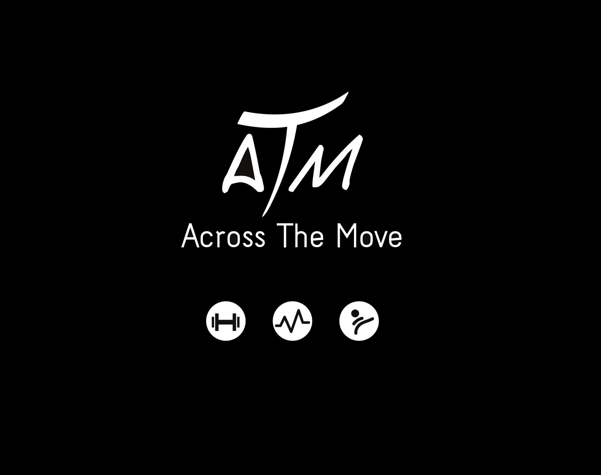 Across the move